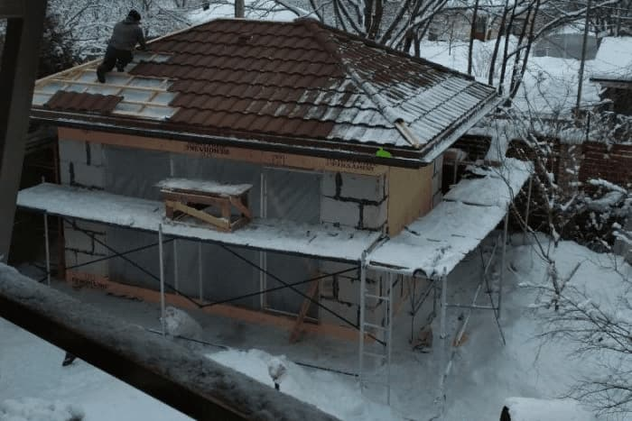 Крыша беседки РЕМПРОСТРОЙ фото