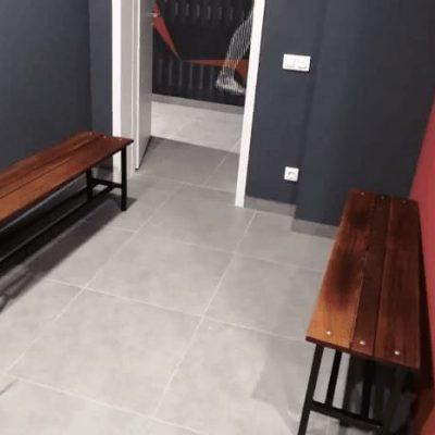 Мебель лофт РЕМПРОСТРОЙ фото