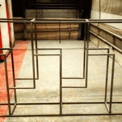 Мебель лофт для кафе РЕМПРОСТРОЙ фото