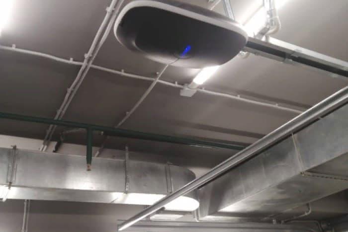 Ремонт гаража Ремпрострой фото